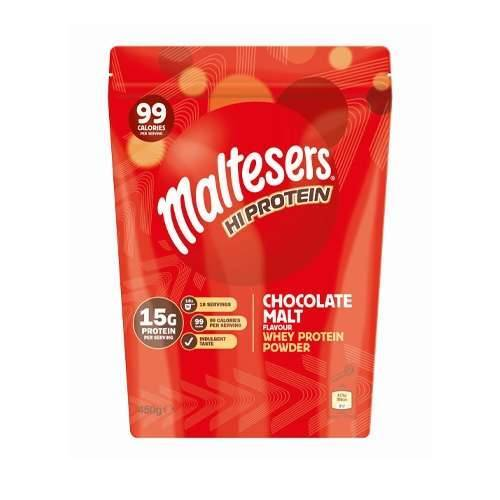 Mars Maltesers Hi Protein Powder, 450g