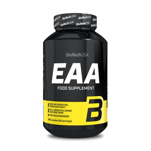 Biotech USA EAA, 200 Kapseln