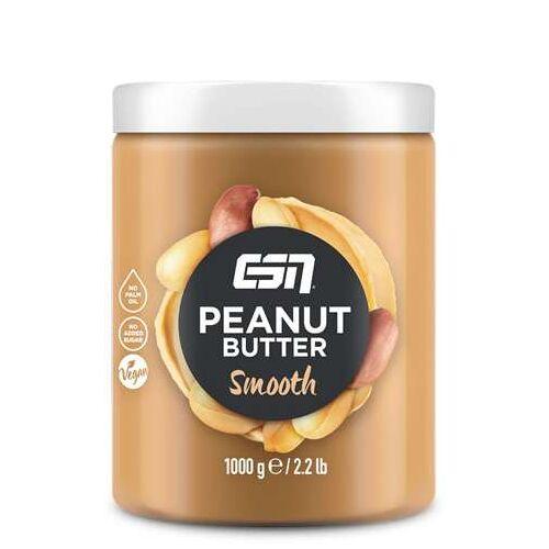 Fitmart GmbH und Co. KG ESN Peanut Butter, 1000g