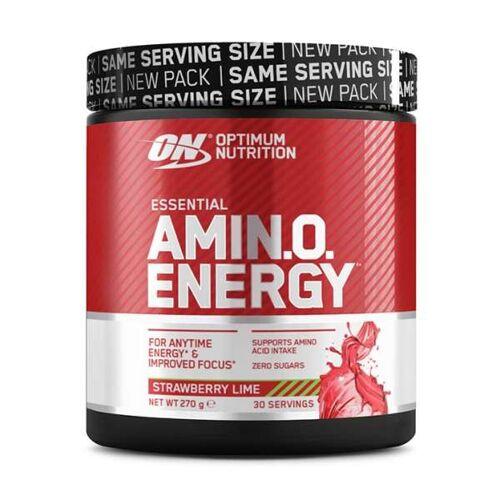 OPTIMUM NUTRITION (Importeur: Glanbia Nutritionals Ltd.) Optimum Nutrition Amino Energy, 270g