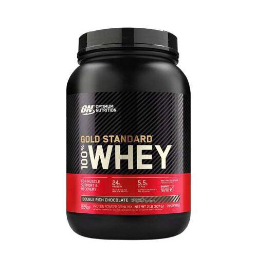 OPTIMUM NUTRITION (Importeur: Glanbia Nutritionals Ltd.) Optimum Nutrition Gold Standard Whey, 908g