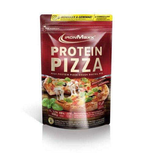 IronMaxx Protein Pizza Beutel, 500g