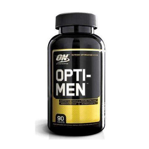 OPTIMUM NUTRITION (Importeur: Glanbia Nutritionals Ltd.) Optimum Nutrition Opti Men, 90 Tabletten