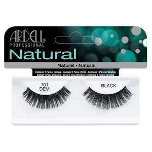Ardell Natural 101 Demi Black