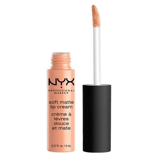NYX Soft Matte Lip Cream - Cairo 16 8 ml