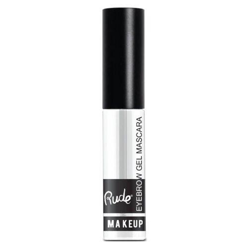 Rude Cosmetics Eyebrow Gel Mascara Clear 8 g