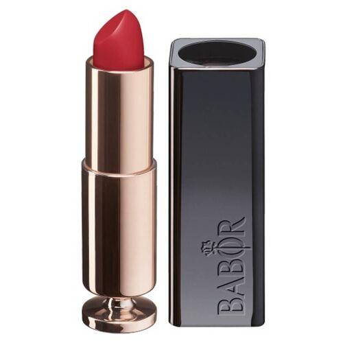 Babor Matte Lip Colour - Deep Red