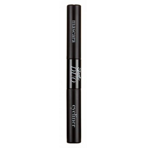 Sleek MakeUP Duo - Mascara and Eyeliner 4 ml