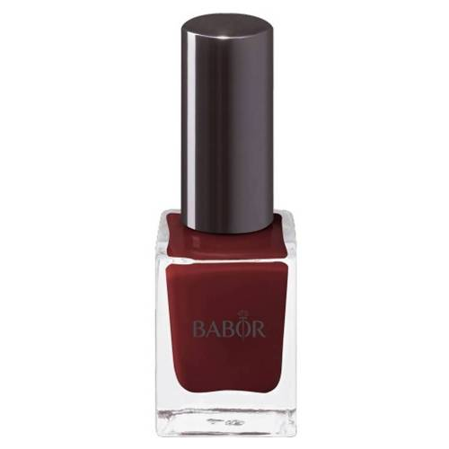 Babor Nail Polish -  Rouge Noir 04 7 ml