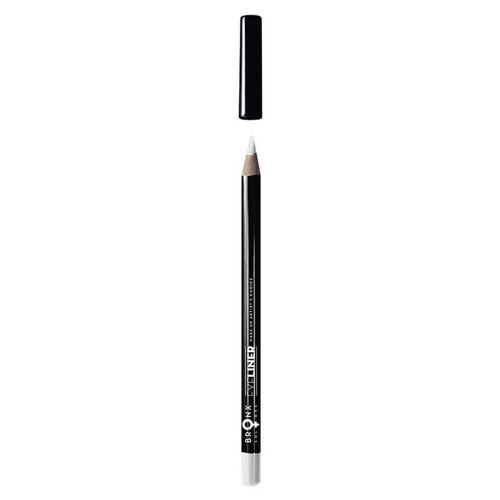 Bronx Eyeliner - 01 White 1.5 g