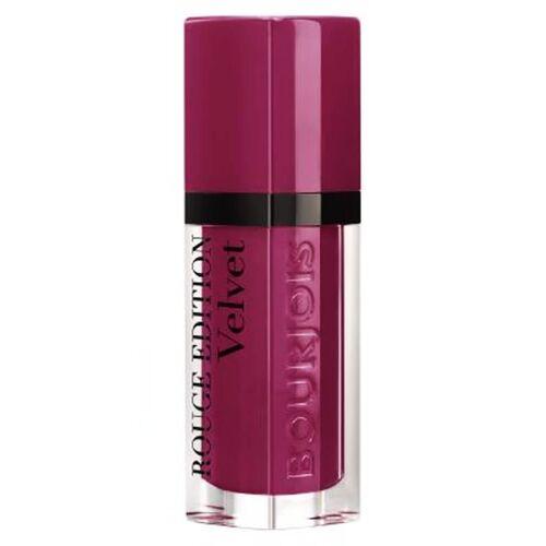 Bourjois Rouge Edition Velvet - 14 Plum Plum Girl 7.7 ml