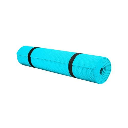 XQ Max Yogamatte Blau