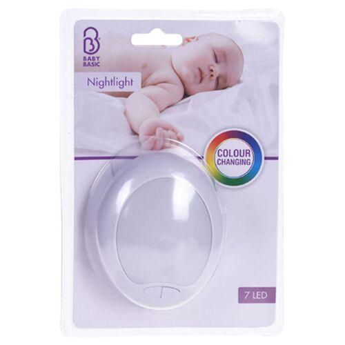 Baby Basic Nachtlicht