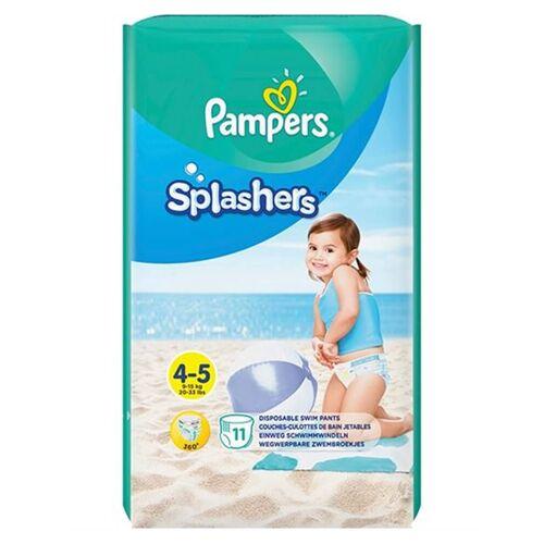 Pampers Splashers 9kg-15kg