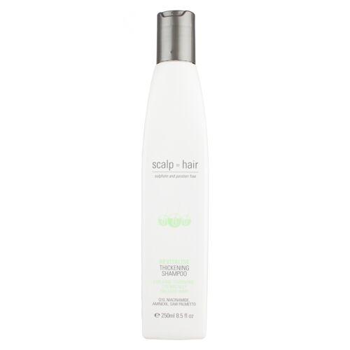 NAK Scalp To Hair Revitalise Thickening Shampoo 250 ml