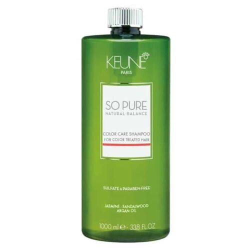 Keune So Pure Color Care Shampoo 1000 ml