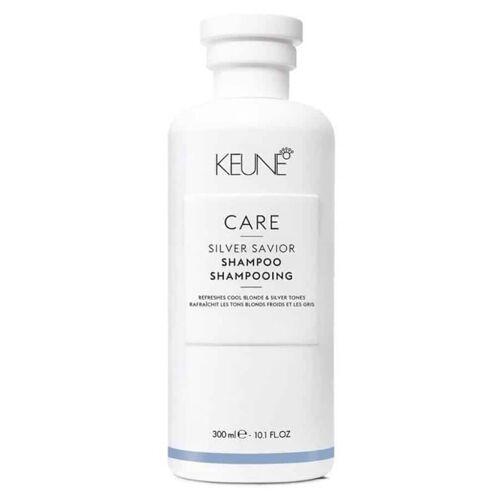 Keune Care Silver Savior Shampoo 300 ml