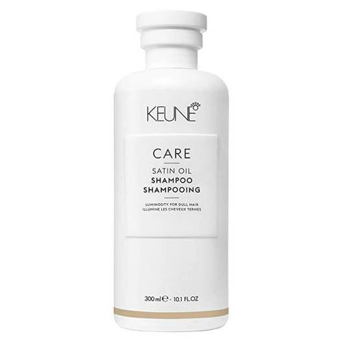 Keune Care Satin Oil Shampoo 300 ml