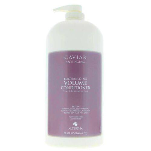 Alterna Caviar Bodybuilding Volume Conditioner (U) 2000 ml