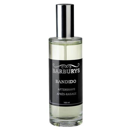Barburys Bandido Aftershave  10 ml