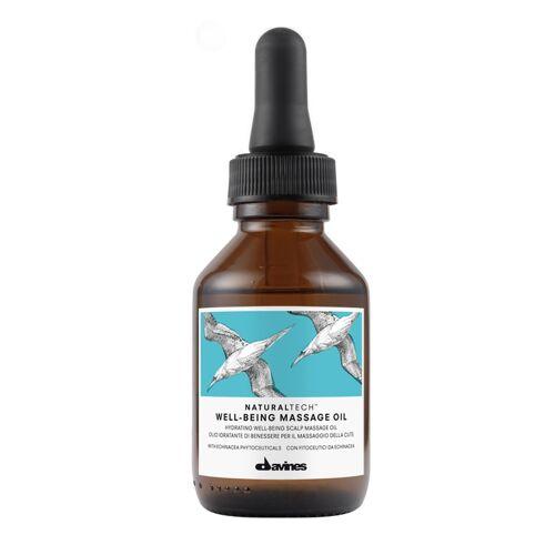 Davines Natural Tech Well-Being Massage Oil 100 ml
