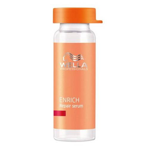 Wella Prof Enrich Repair Serum 8 x (U) 10 ml