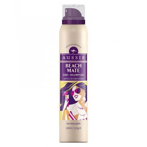 Aussie Beach Mate Dry Shampoo 180 ml