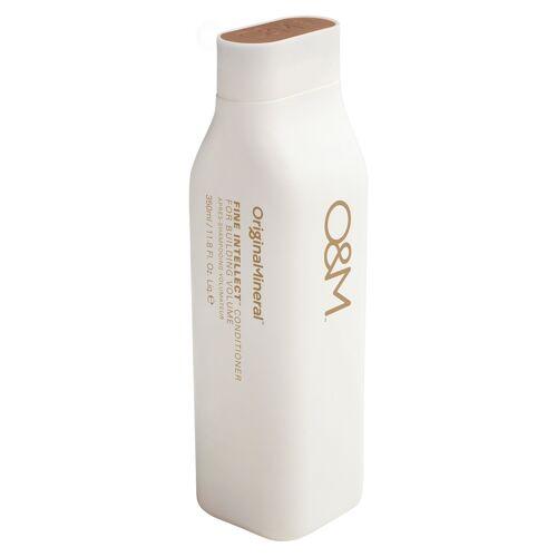 O&M Original Mineral O&M Fine Intellect Conditioner 350 ml