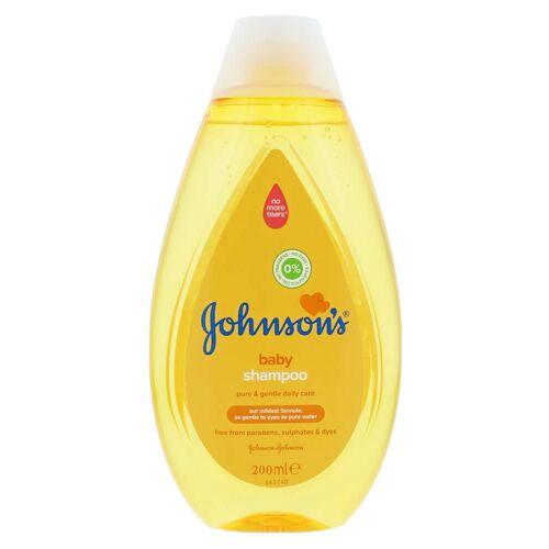 Johnsons Johnson's Baby Shampoo 200 ml