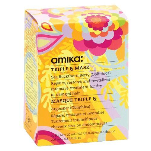 Amika: Triple RX Mask 10 x (U) 20 ml