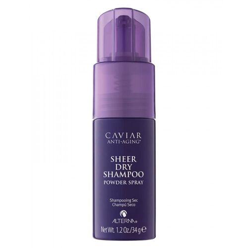 Alterna Caviar Sheer Dry Shampoo (U)