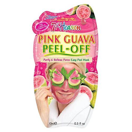 7th Heaven Pink Guava Peel Off 10 ml