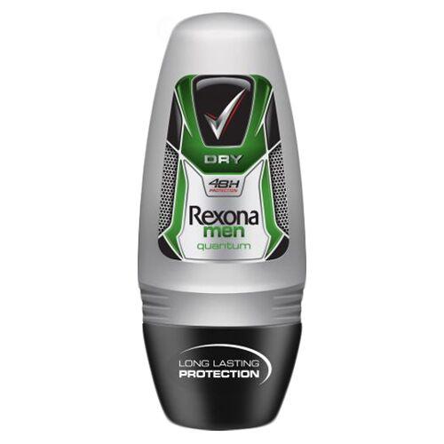 Rexona Men Quantum 48h 50 ml