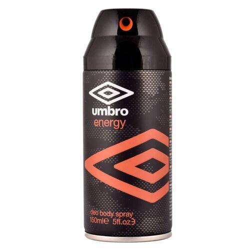 Umbro Energy Deo Body Spray 150 ml