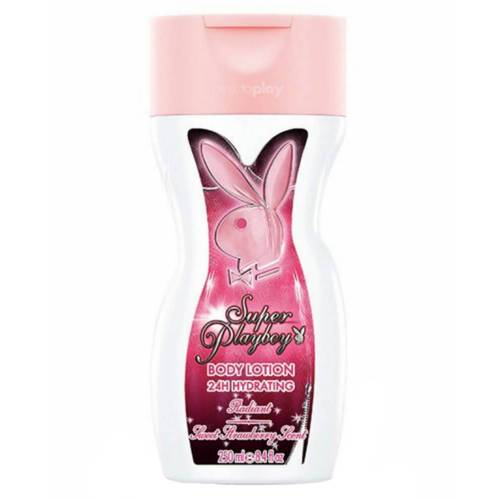 Playboy Super Playboy Body Lotion 250 ml