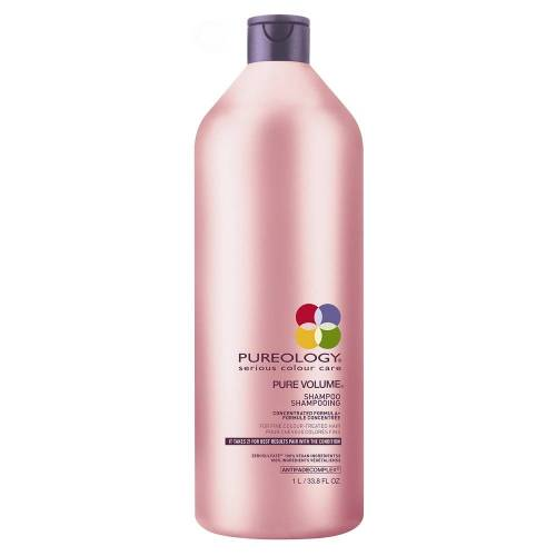 Pureology Pure Volume Shampoo (U) 1000 ml