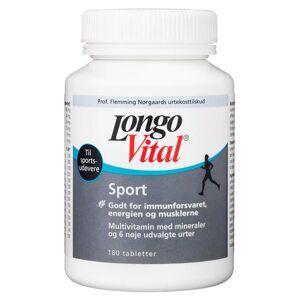 Longo Vital Sport