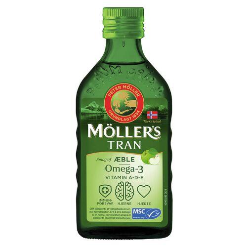 Möller's Tran Møllers Tran Apple 250 ml