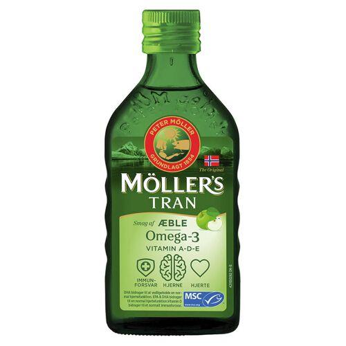 Möller's Tran Møllers Tran Apple 500 ml