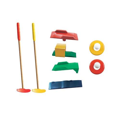 Fun & Games Minigolf
