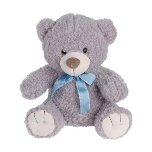 Tender Toys Teddy Dark Gray
