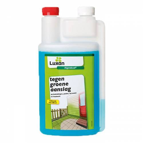 Luxan Algae Death 1L