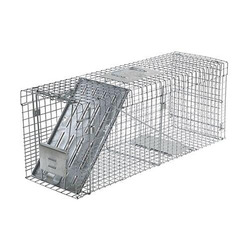 Havahart 1-Door Collapsible Animal Traps Small
