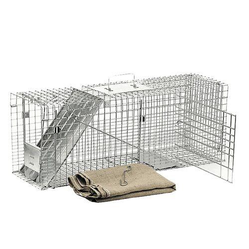 Havahart 1-Door Collapsible Animal Traps