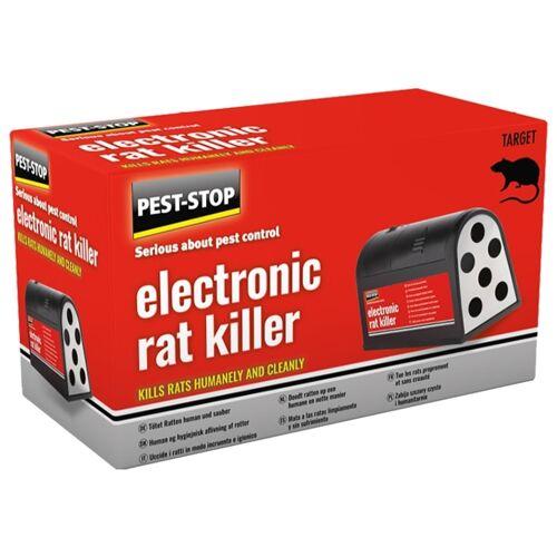 Pest Stop Pest-Stop - Elektronischer Rattenkiller