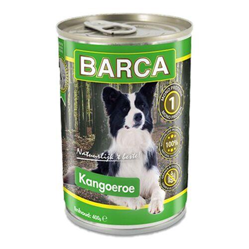 BARCA CANNED KANGAROO