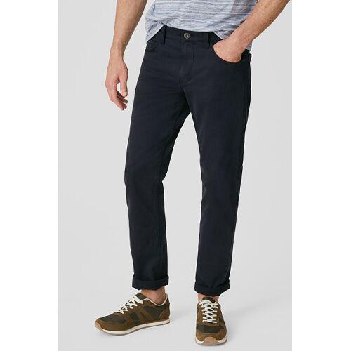 Canda C&A Hose-Regular Fit, Blau, Größe: W30 L32/Male