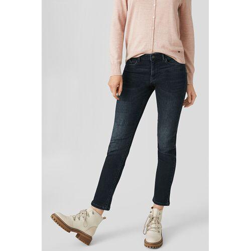 Yessica C&A Slim Jeans, Blau, Größe: 46