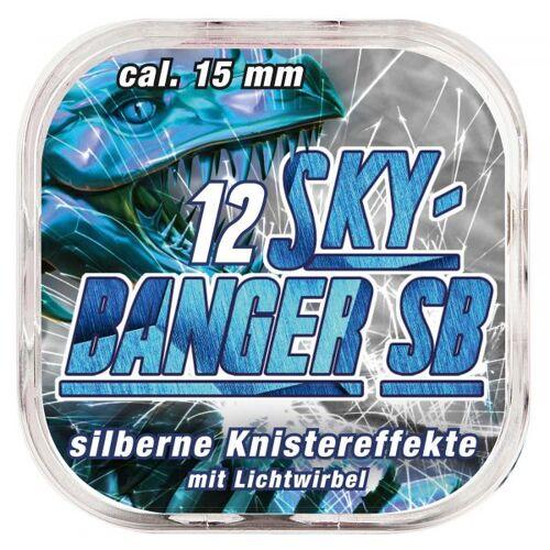Umarex Feuerwerk Sky Banger SB cal. 15 mm 12 Stück