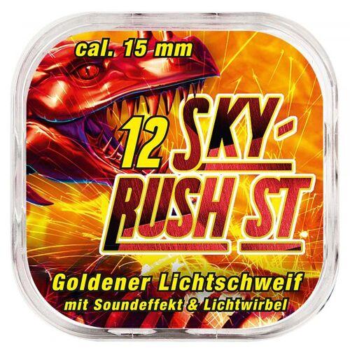 Umarex Feuerwerk Sky Rush ST cal. 15 mm 12 Stück